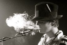 Pete Doherty / Pete Doherty, The Libertines and Babyshambles