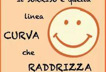 Quotes and sentences / La filosofia di vita