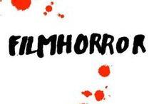 Filmhorror.com / Cinema & letteratura dell'orrore e di fantascienza. Spazio dedicato anche alle produzioni underground italiane e internazionali. Cult & rarità.