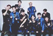 EXO / Korean boy-band