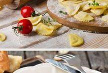 Pasta & more / Food