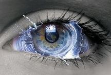 Oculus / The Eye...Window to the Soul