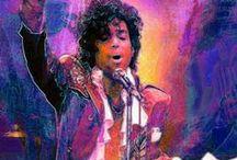Remembering Prince / 1959 - 2016