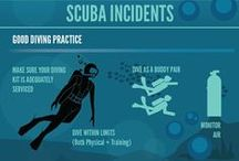 Scuba Diving Tips / Tips & Advice on Scuba Diving, gear, travel, training