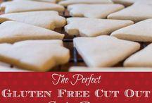 Glutenfree food  / Glutenfri food