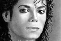 Remembering Michael Jackson / King of Pop August 29, 1958 – June 25, 2009