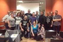 Horror Writers Association Italy (& Me)