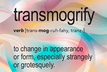 Word Of The Day / Let's expand our vocabularly...