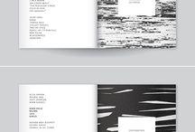 Du <3 à l'ouvrage / graphisme / mise en page
