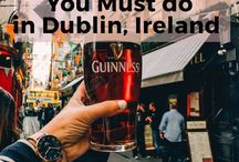 Have Passport Will Travel - Ireland!