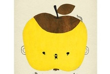 prints for kids' rooms