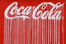 Coke / by Jam Slammington