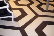 Floored / by Liz Chun