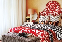 Bedroom / by Shae Parish