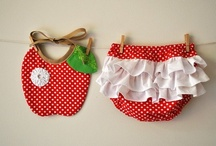 BABY GIFTS / by Shae Parish