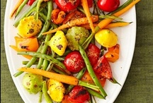 Eat Your Veggies / Side Dishes / I Have Never Met A Veggie I Did Not Like! / by Kathy Herrington
