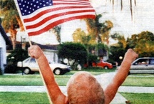 God Bless the USA / by Connie Cochran