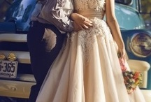 My dream wedding / by Amy Cousens, LMT, Holistic Health Coach