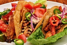 Mexican/Latin Food / by Kristin Hahn