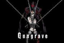 Favourite Anime