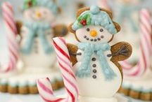 Holiday Food & Decorations / by Connie Cochran