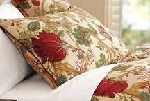 BEDDINGS & LOVE ROOM COLOR SCHEMES / by Shae Parish