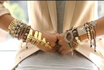 Rings, bracelets, necklaces and more / by just pat*