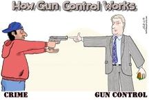 Reasons you need a firearm