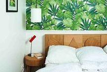Bedroom / by Zora Naki