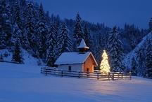 Christmas / by Máirín Gilmartin