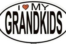 ~*Grandchildren*~ / by Connie Cochran
