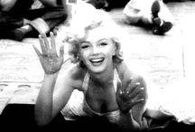 Marilyn / by Three Kids Three Dogs