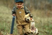 Hunting!