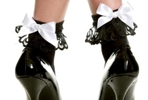 Socks/Stockings/Belts
