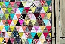DIY with fabric / by Rita