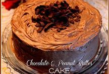Lets Bake A Cake II / You Can Have Your Cake And Eat It Too....Oh Yes Thankfully You Can.