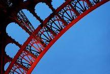 À Paris / by Isabelle Petit