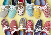 Shoes, Shoes, Shoes. / by Laci Rambo
