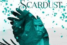 Scardust / New Adult M/M sci-fi novel  Dead Rock, Texas, 2037  Raleigh Williams made a promise to his brother before he died, that he'd scatter his ashes on Mars, but a man covered in swirling scars and with no memory of who he is causes Raleigh's reality to unravel, and forces him to face a painful truth, one that could shatter his dreams of finding love, reaching Mars, and fulfilling his brother's last wish.  February 8, 2016  Add it on Goodreads: https://www.goodreads.com/book/show/25459559-scardust