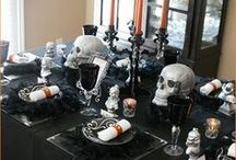 Halloween Party Ideas / by Kathy Herrington