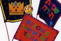 Simhat Torah / by Moise Safra Community Center