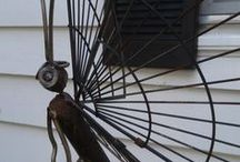 Yard Art II / by Kathy Herrington