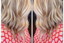 Hair 2.0 / by Laci Rambo