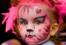 Face Painting | Kids