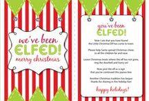 Holiday fun / by Francesca Delisle