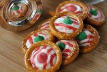 Christmas is near / by Kassandra Keathley