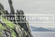Hey, Traveler / Travel