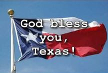 My Texas Roots / by Connie Cochran