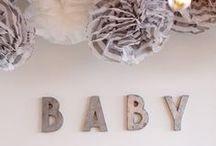 Baby Shower / by just pat*