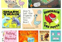 KIDS / Books